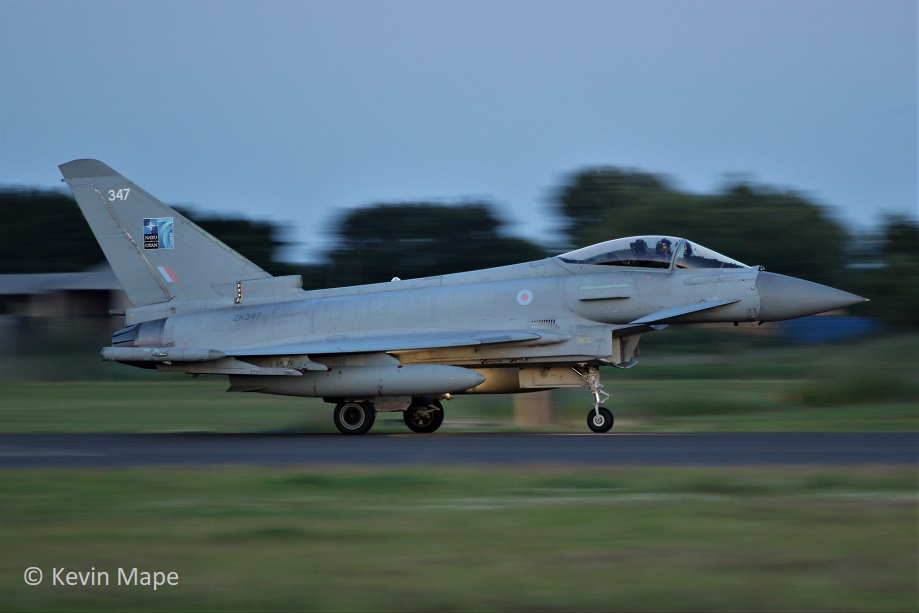 RAF Coningsby July 2019 updates  | Coningsby Aviation Site