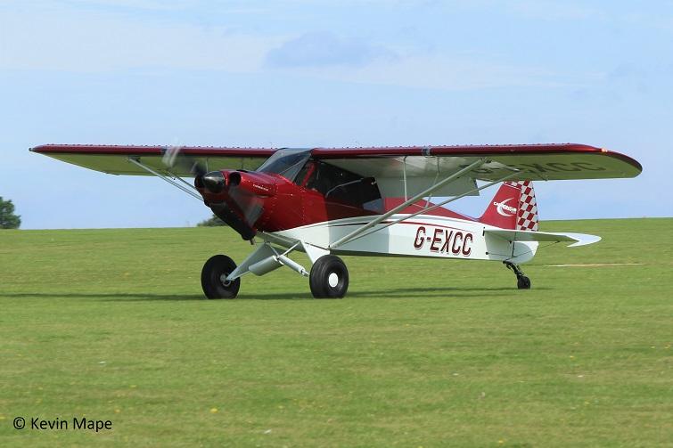 UK registered – No 12 Piper classic index – Vintage